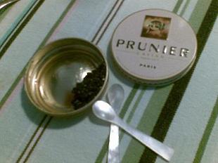 Prunier_Caviar_Paris